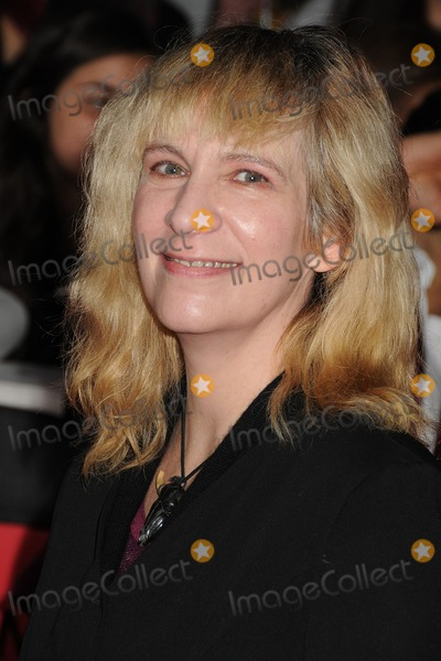 Amanda Plummer Photo - 18 November 2013 - Los Angeles California - Amanda Plummer The Hunger Games Catching Fire Los Angeles Premiere held at Nokia Theatre LA Live Photo Credit Byron PurvisAdMedia