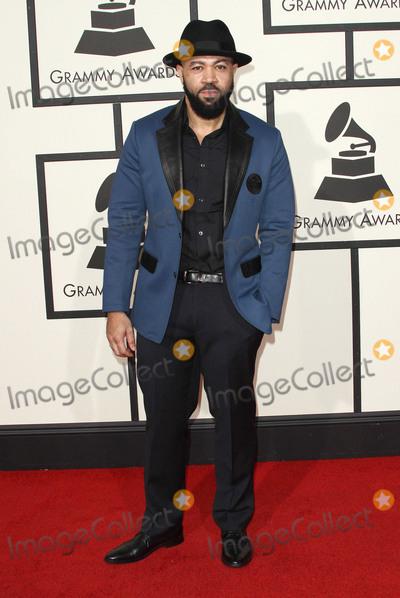 Jim Beanz Photo - 15 February 2016 - Los Angeles California - Jim Beanz 58th Annual GRAMMY Awards held at the Staples Center Photo Credit AdMedia
