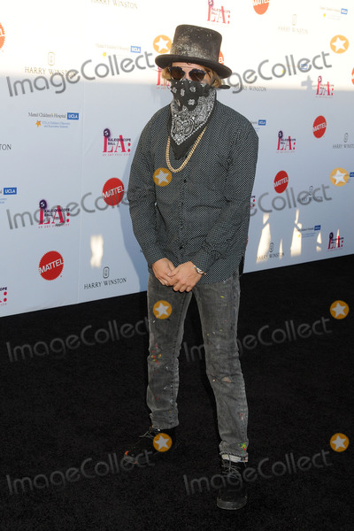 Alec Monopoly Photo - 2 May 2015 - Culver City California - Alec Monopoly 3rd Annual Mattel Childrens Hospital Kaleidoscope Ball held at 3Labs Photo Credit Byron PurvisAdMedia