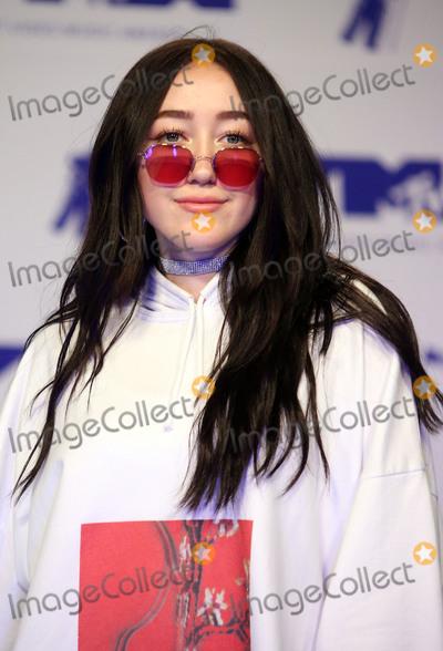 Noah Cyrus Photo - 27 August 2017 - Los Angeles California - Noah Cyrus 2017 MTV Video Music Awards held at The Forum Photo Credit F SadouAdMedia