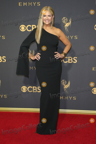 Nancy ODell Photo - 17 September 2017 - Los Angeles California - Nancy ODell 69th Annual Primetime Emmy Awards held at Microsoft Theater Photo Credit F SadouAdMedia