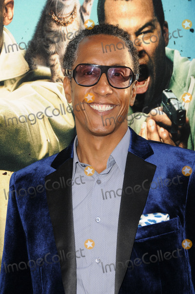 Andre Royo Photo - 27 April 2016 - Hollywood California - Andre Royo Arrivals for the Los Angeles Premiere of Warner Bros Keanu held at ArcLight Hollywood Photo Credit Birdie ThompsonAdMedia