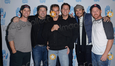 Adrian Pasdar Photo - 15 November - Los Angeles Ca - Jesse Spencer Greg Grunberg Adrian Pasdar Bob Guiney Eddie Matos Scott Grimes Arrivals for the 2nd Annual Save a Childs Heart Gala held at The Commissary at the Sony Lot Photo Credit Birdie ThompsonAdMedia