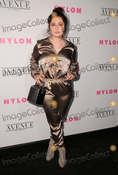 Emma Kenney Photo - 01 May 2017 - Hollywood California - Emma Kenney 2017 Annual NYLON Young Hollywood Party held at Avenue Los Angeles in Hollywood Photo Credit Birdie ThompsonAdMedia