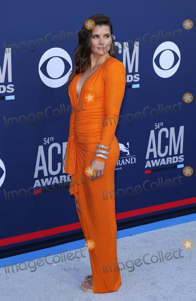 Danica Patrick Photo - 07 April 2019 - Las Vegas NV - Danica Patrick 2019 ACM Awards at MGM Grand Garden Arena Arrivals Photo Credit mjtAdMedia
