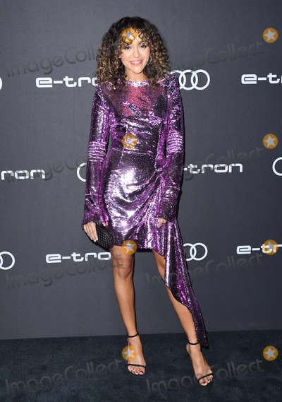 Ashley Madekwe Photo - 14 September 2018 - West Hollywood California - Ashley Madekwe Audi Celebrates the 70th Emmys held at the La Peer Hotel Photo Credit Birdie ThompsonAdMedia