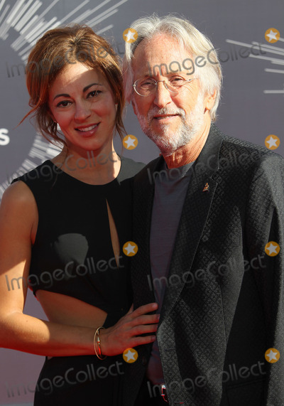 Neil Portnow Photo - 24 August  2014 - Inglewood California - Neil Portnow 2014 MTV Video Music Awards held at The Forum Photo Credit F SadouAdMedia