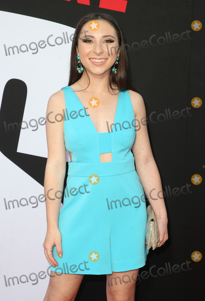 Ava Cantrell Photo - 03 April 2018 - Westwood California - Ava Cantrell Blockers Los Angeles Premiere held at the Regency Village Theatre Photo Credit F SadouAdMedia