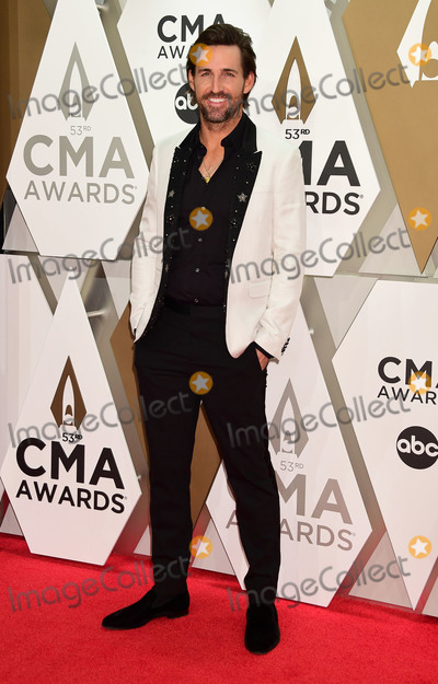 CMA Award Photo - 13 November 2019 - Nashville Tennessee - Jake Owen 53rd Annual CMA Awards Country Musics Biggest Night held at Music City Center Photo Credit Laura FarrAdMedia