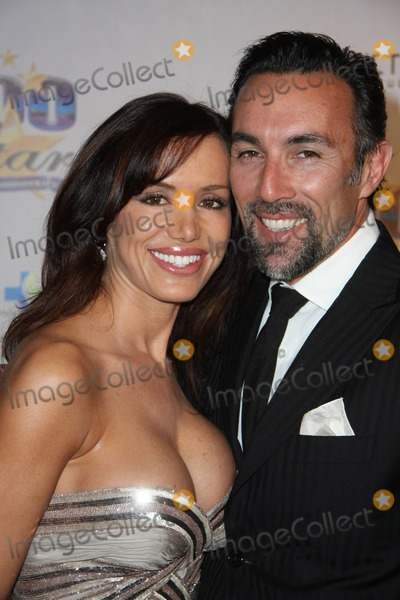 Anthony Quinn Photo - 06 August 2011 - Actor Francesco Quinn the third son of actor Anthony Quinn died at his home in Malibu on August 5 2011 reportedly from a heart attack Francesco was best known for his roles in Platoon and television series JAG and 24 File Photo 27 February 2011 - Beverly Hills California - Valentina Quinn Francesco Quinn 21st Annual Night of 100 Stars Awards Gala Celebrating the 83rd Annual Academy Awards Held at The Beverly Hills Hotel Photo Credit Tommaso BoddiAdMedia