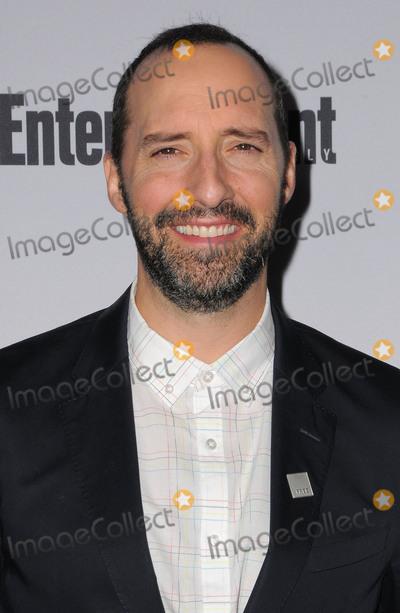 Tony Hale Photo - 16 September 2016 - West Hollywood California - Tony Hale 2016 Entertainment Weekly Pre-Emmy Party held at Nightingale Plaza Photo Credit Birdie ThompsonAdMedia