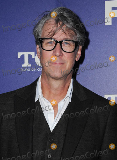 Alan Ruck Photo - 08 August 2016 - West Hollywood California Alan Ruck 2016 FOX Summer TCA held a SoHo House Photo Credit Birdie ThompsonAdMedia