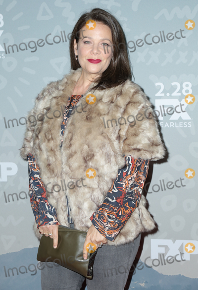 Edythe Broad Photo - 26 February 2019 - Santa Monica California - Meredith Salenger Premiere Of FXs Better Things Season 3 held at The Eli and Edythe Broad Stage Photo Credit PMAAdMedia