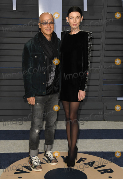 Jimmy Iovine Photo - 04 March 2018 - Los Angeles California - Jimmy Iovine Liberty Ross 2018 Vanity Fair Oscar Party hosted following the 90th Academy Awards held at the Wallis Annenberg Center for the Performing Arts Photo Credit Birdie ThompsonAdMedia