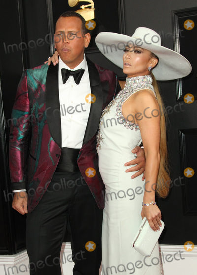 Alex Rodriguez Photo - 10 February 2019 - Los Angeles California - Alex Rodriguez Jennifer Lopez 61st Annual GRAMMY Awards held at Staples Center Photo Credit AdMedia