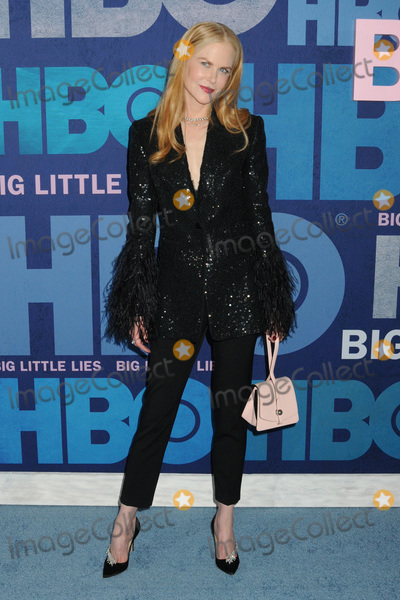 Nicole Kidman Photo - 29 May 2019 - New York New York - Nicole Kidman at the BIG LITTLE LIES Season 2 HBO Red Carpet Premiere at the Jazz at Lincoln Center Photo Credit LJ FotosAdMedia