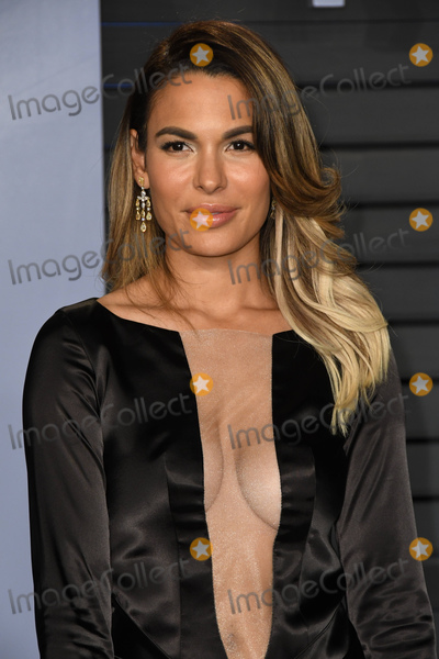 Nadine Velazquez Photo - 04 March 2018 - Los Angeles California - Nadine Velazquez 2018 Vanity Fair Oscar Party hosted following the 90th Academy Awards held at the Wallis Annenberg Center for the Performing Arts Photo Credit Birdie ThompsonAdMedia