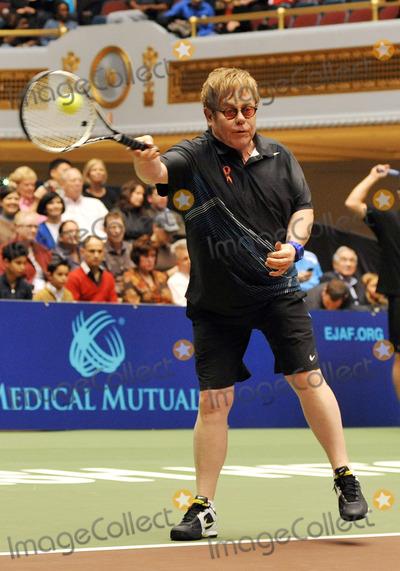 Sir Elton John Pictures And Photos