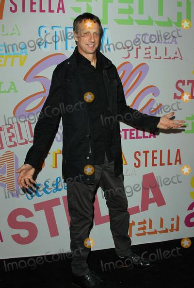 Tony Hawks Photo - 16 January 2018 - Pasadena California - Tony Hawk Stella McCartney Autumn 2018 Presentation held at SIR Studios in Los Angeles Photo Credit AdMedia