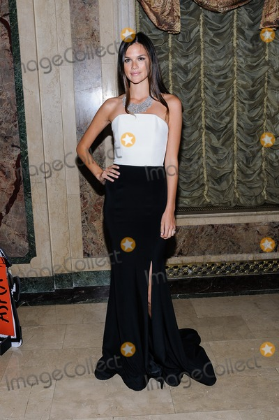 Allie Rizzo Photo - 09 April 2015 - New York New York- Allie Rizzo 18th Annual ASPCA Bergh Ball Photo Credit Mario SantoroAdMedia