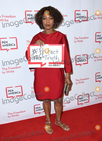 Alfre Woodard Photo - 02 November 2018 - Beverly Hills California - Alfre Woodard Beverly Wilshire Hotel held at The Beverly Wilshire Hotel Photo Credit Birdie ThompsonAdMedia
