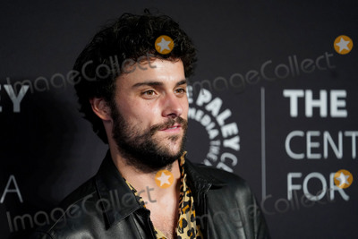 Jacke Photo - 19 November 2019 - Beverly Hills California - Jack Falahee The Paley Center Celebrates The Final Season Of How To Get Away With Murder held at The Paley Center for Media Photo Credit Birdie ThompsonAdMedia