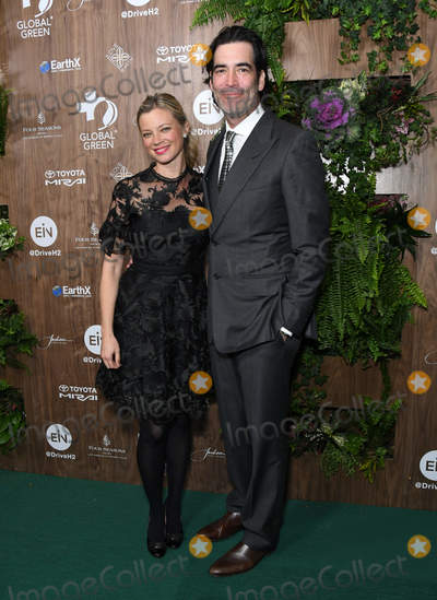 Amy Smart Photo - 20 February 2019 - Los Angeles California - Amy Smart Carter Oosterhouse Global Green 2019 Pre-Oscar Gala held at the Four Seasons at Beverly Hills Photo Credit Birdie ThompsonAdMedia