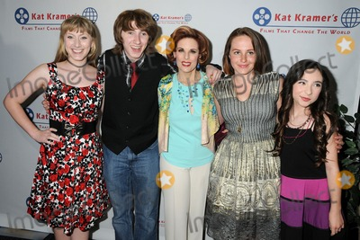 Ava Cantrell Photo - 10 April 2015 - Hollywood California - Tara-Nicole Azarian Nicholas Azarian Kat Kramer Mandalynn Carlson Ava Cantrell Kat Kramers Films That Change The World Presents Bhopal A Prayer For Rain Special Screening held at Canon Hollywood Photo Credit Byron PurvisAdMedia