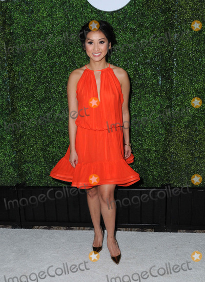 Brenda Song Photo - 02 June 2016 - Hollywood California - Brenda Song Arrivals for the 4th Annual CBS Television Studios Summer Soiree held at the Palihouse Rooftop Photo Credit Birdie ThompsonAdMedia