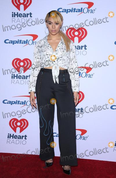 Dinah Jane Photo - 21 September 2018 - Las Vegas NV - Dinah Jane 2018 iHeartRadio Music Festival at T-Mobile Arena Photo Credit MJTAdMedia