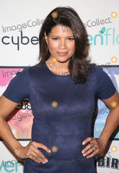 Andrea Navedo Photo - 10 May 2018 - Los Angeles California - Andrea Navedo Global Gift Foundation USA Womens Empowerment Luncheon held at Yardbird Southern Table  Bar Photo Credit F SadouAdMedia