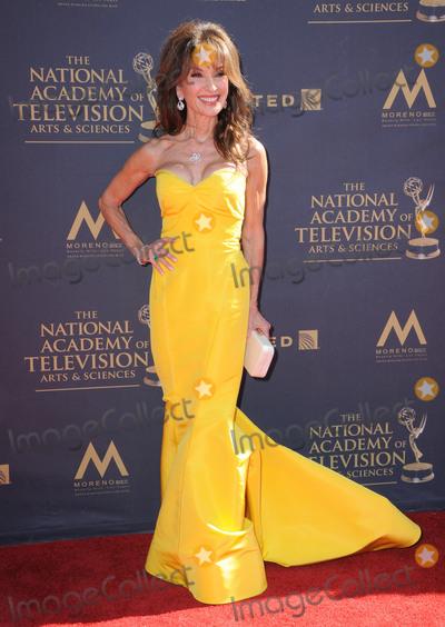 Susan Lucci Photo - 30 April 2017 - Pasadena California - Susan Lucci 44th Annual Daytime Emmy Awards held at Pasadena Civic Centerin Pasadena Photo Credit Birdie ThompsonAdMedia
