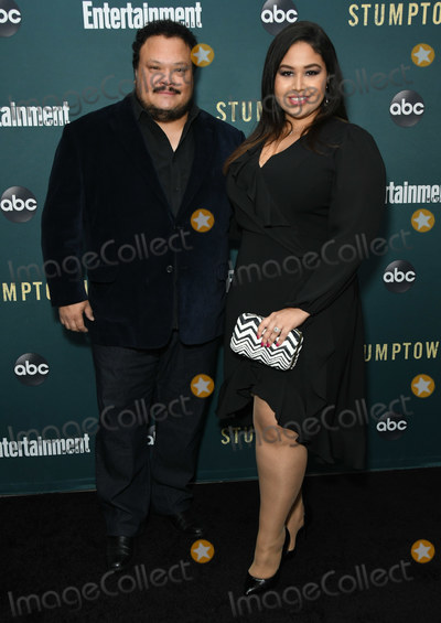 Adrian Martinez Photo - 16 September 2019 - Los Angeles California - Adrian Martinez Emy Cee Stumptown Los Angeles Premiere held at Petersen Automotive Museum Photo Credit Birdie ThompsonAdMedia