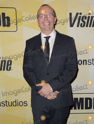 Col Needham Photo - 15 October  2015 - West Hollywood California - Col Needham Arrivals for IMDbs 25th Anniversary Party Co-Hosted by Amazon Studios held at The Sunset Tower Hotel Photo Credit Birdie ThompsonAdMedia