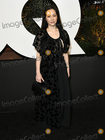 China Chow Photo - 05 December 2019 - West Hollywood California - China Chow 2019 GQ Men Of The Year held at The West Hollywood Edition Photo Credit Birdie ThompsonAdMedia