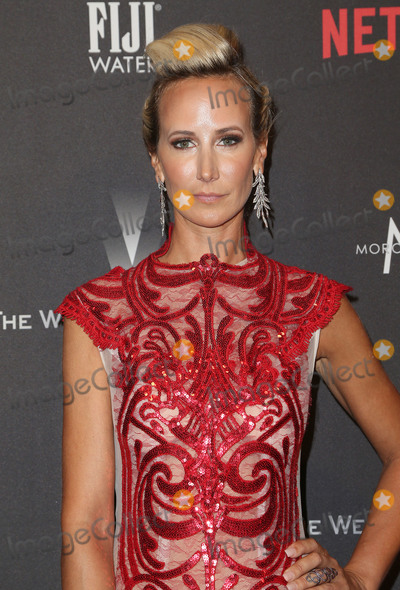 Lady Victoria Hervey Photo - 08 January 2016 - Beverly Hills California - Lady Victoria Hervey 2017 Weinstein Company And Netflix Golden Globes After Party held at the Beverly Hilton Photo Credit F SadouAdMedia