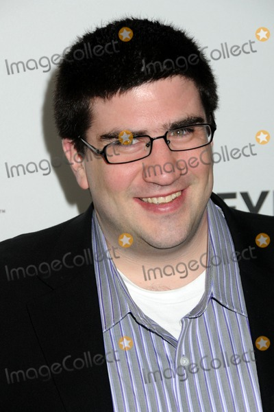 Adam Horowitz Photo - 4 March 2012 - Beverly Hills California - Adam Horowitz PaleyFest 2012 Presents Once Upon A Time held at the Saban Theatre Photo Credit Byron PurvisAdMedia