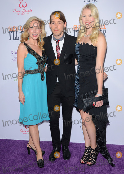 Ashley Campbell Photo - 11 November 2014 - Los Angeles California - Kim Campbell Shannon Campbell Ashley Campbell Arrivals for the Los Angeles premiere of Glen Campbell Ill Be Me held at The Pacific Design Center in Los Angeles Ca Photo Credit Birdie ThompsonAdMedia