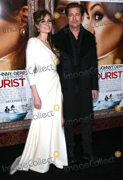 Paul Zimmerman Photo - 20 September 2016 - Los Angeles CA - Angelina Jolie Pitt has filed for divorce from Brad Pitt Jolie Pitt 41 filed legal docs Monday citing irreconcilable differences Jolie Pitt requested physical custody of the couples shared six children  Maddox Pax Zahara Shiloh Vivienne and Knox  asking for Pitt to be granted visitation citing legal documents File Photo 06 December 2010 - New York NY - Angelina Jolie  World premiere of The Tourist at Ziegfeld Theatre on December 6 2010 in New York City Photo Credit Paul ZimmermanAdMedia