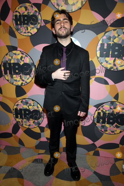 Adam Gabay Photo - 05 January 2020 - Beverly Hills California - Adam Gabay 2020 HBO Golden Globe Awards After Party held at Circa 55 Restaurant in the Beverly Hilton Hotel Photo Credit FSAdMedia