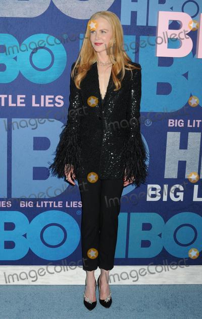 Nicole Kidman Photo - 29 May 2019 - New York New York - Nicole Kidman at the BIG LITTLE LIES Season 2 HBO Red Carpet Premiere at the Jazz at Lincoln Center Photo Credit LJ FotosAdMedia