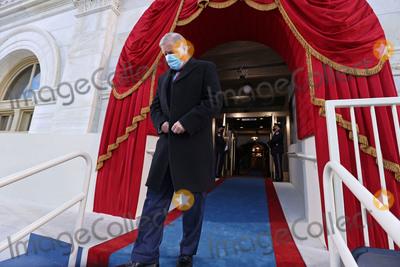 Senator Lindsey Graham Photo - Senator Lindsey Graham (R-SC) arrives before the inauguration of Joe Biden as the 46th President of the United States on the West Front of the US Capitol in Washington US January 20 2021 REUTERSJonathan ErnstPoolAdMedia