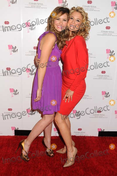 Alexis Carra Photo - 31 May 2014 - Beverly Hills California - Brianna Brown Alexis Carra 2014 What A Pair Benefit Concert held at the Saban Theatre Photo Credit Byron PurvisAdMedia