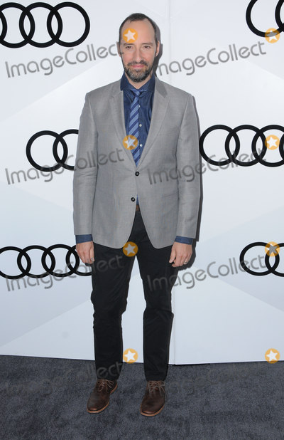 Tony Hale Photo - 15 September 2016 - West Hollywood California Tony Hale Audi Celebrates The 68th Emmys held at Catch Photo Credit Birdie ThompsonAdMedia