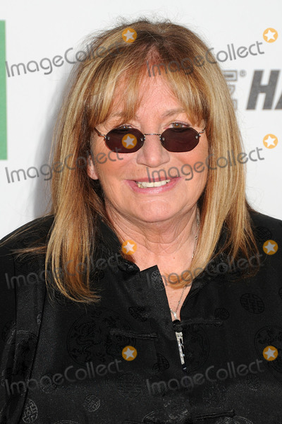 Graumans Chinese Theatre Photo - 18 December 2018 - Penny Marshall co-star of Laverne  Shirley and director of A League of Their Own dies at the age of 75 due to complications from diabetes File photo 21 June 2012 - Hollywood California - Penny Marshall Ted Los Angeles Premiere held at Graumans Chinese Theatre Photo Credit Byron PurvisAdMedia