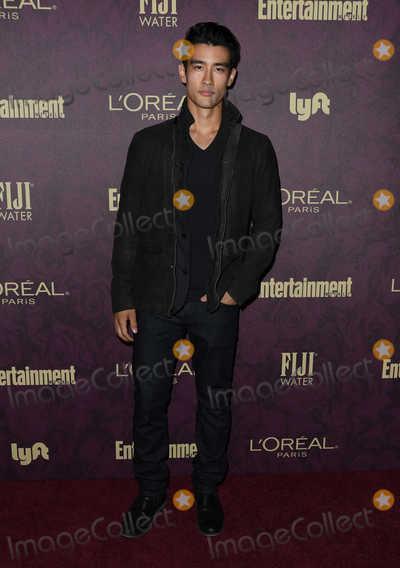 Alex Landi Photo - 15 September 2018 - West Hollywood California - Alex Landi 2018 Entertainment Weekly Pre-Emmy Party held at the Sunset Tower Hotel Photo Credit Birdie ThompsonAdMedia