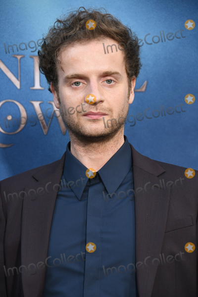 Andrew Gower Photo - 21 August 2019 - Hollywood California - Andrew Gower Carnival Row Los Angeles Premiere held at TCL Chinese Theatre Photo Credit Birdie ThompsonAdMedia