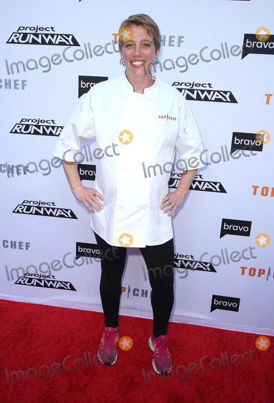 Adrienne Wright Photo - 16 April 2019 - Los Angeles California - Adrienne Wright Bravo Top Chef and Project Runway Event held at Vibiana Photo Credit Faye SadouAdMedia