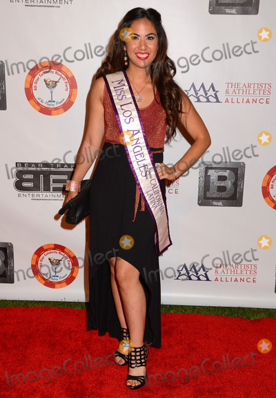 Adrianna Michelle Photo - 15 July 2013 - Los Angeles Ca - Adrianna Michelle 8th Annual BTE All-Star Celebrity Kick-Off Party at Playboy Mansion in Los Angeles Ca Photo Credit BirdieThompsonAdMedia