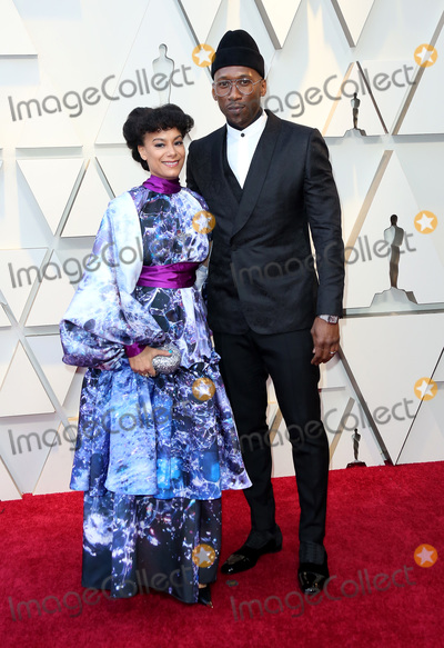 Amatus Sami-Karim Photo - 24 February 2019 - Hollywood California - Amatus Sami-Karim Mahershala Ali 91st Annual Academy Awards presented by the Academy of Motion Picture Arts and Sciences held at Hollywood  Highland Center Photo Credit AdMedia